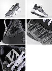 ランニングシューズ/メンズ/アディダス/adidas/アルファ/バウンスRC/男性/靴/Alpha/BOUNCE/RC/マラソン/ジョギング/陸上/B42860/スポーツシューズ/AlphaBouce-RC