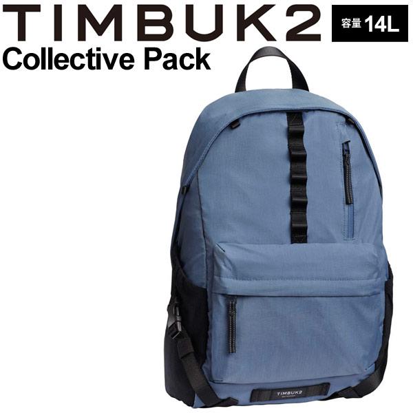 6cb9369dcb289f バックパック メンズ レディース TIMBUK2 ティンバック2 バックパック Collective Pack コレクティブパック OSサイズ  14L/リュックサック ザック デイパック 鞄 正規 ...