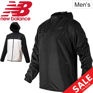 2733e59909731 ウィンドブレーカー ジャケット メンズ ニューバランス newbalance ウィンドチーター ジャケット 防風 ウーブンジャケット ランニング  ジョギング ジムトレーニング