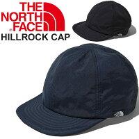 キャップ帽子メンズレディース男性女性ザノースフェイスTHENORTHFACEヒルロックキャップHILLROCKCAPカジュアルアウトドア登山/NN01807