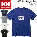Tシャツ 半袖 メンズ ヘリーハンセン HELLY HANS...