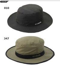 ハット/帽子/メンズ/レディース/コロンビア/Columbia/リバートゥーロックブーニー/コットン/アウトドア/トレッキング/ハイキング/フェス/カジュアル/タウンユース/紫外線対策/UPF50/日差し対策/HEADWEAR/ユニセックス/PU5034