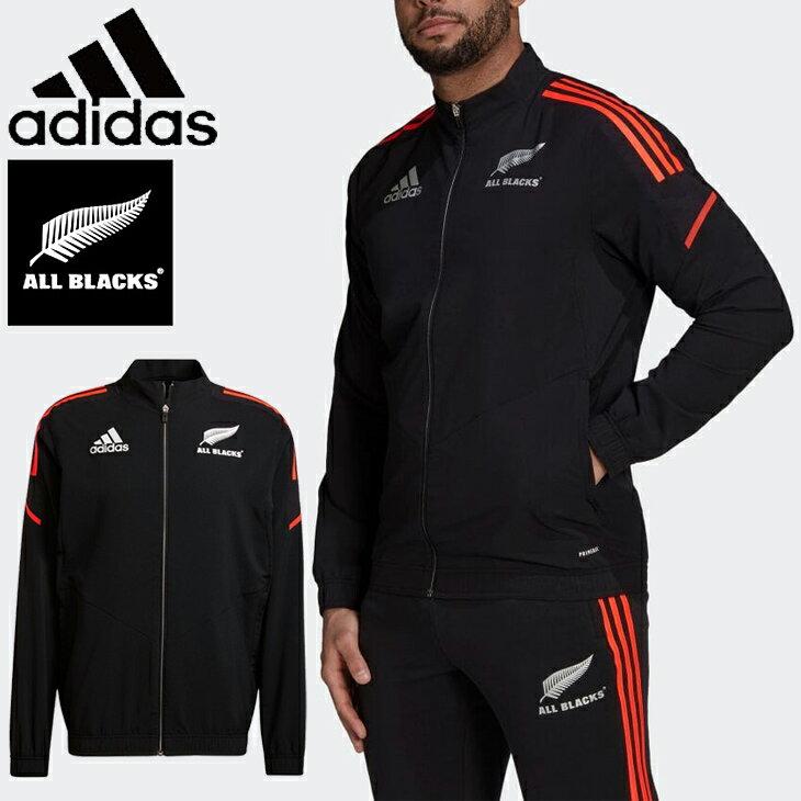 メンズジャージ, アウター  adidas ALL BLACKS IXR13