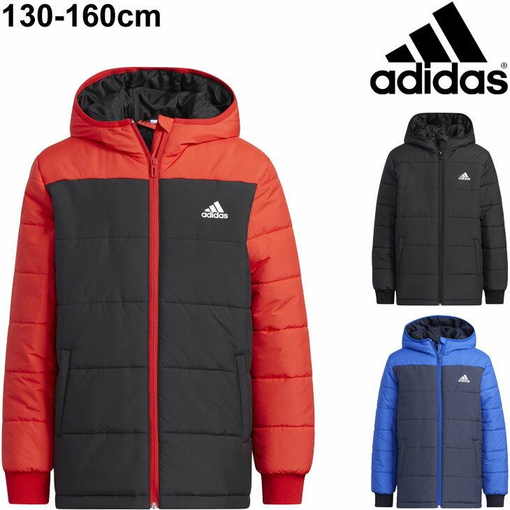 キッズファッション, コート・ジャケット  130-160cm adidas YK KMI05