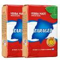 タラグイマテ茶・レッドパック茶葉茎入(500g)2個セット