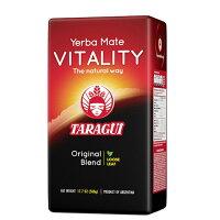 タラグイ・バイタリティーマテ茶・レギュラー茶葉(500g)