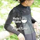ウェットスーツ 3mm メンズ ウエットスーツ HeleiW...