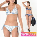 ROXY ロキシー 水着 ビキニ ボタニカル 2点セット レディース PARADISE LEAF RSW191001