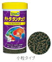 アクアF数量限定大特価!!【エサ】テトラ≪テトラランチュウ≫290g入り金魚用の餌です