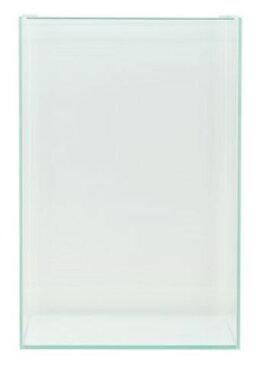 アクアF数量限定大特価!【JUN】熱帯魚 飼育用品 水槽セットクリアオガラスフレームレス水槽 クオリア 3045高級水槽 5台限定特価 ※送料無料対象外