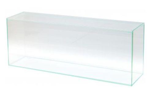 【JUN】熱帯魚 飼育用品 水槽セットクリアオガラスフレームレス水槽 クオリア 12050フランジ高級水槽