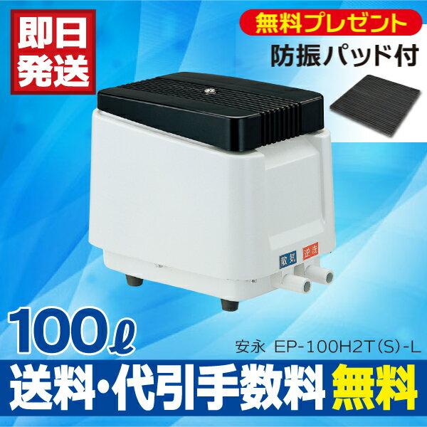 安永 EP-100H2T(S)-L EP-100H2T(S)-R 合併浄化槽エアーポンプ 浄化槽ブロワー 浄化槽ブロワ 浄化槽エアーポンプ 浄化槽エアポンプ 浄化槽ブロアー 浄化槽ブロア エアーポンプ エアポンプ ブロワー ブロワ ブロアーブロア【HLS_DU】 _lg:AQUA LEGEND