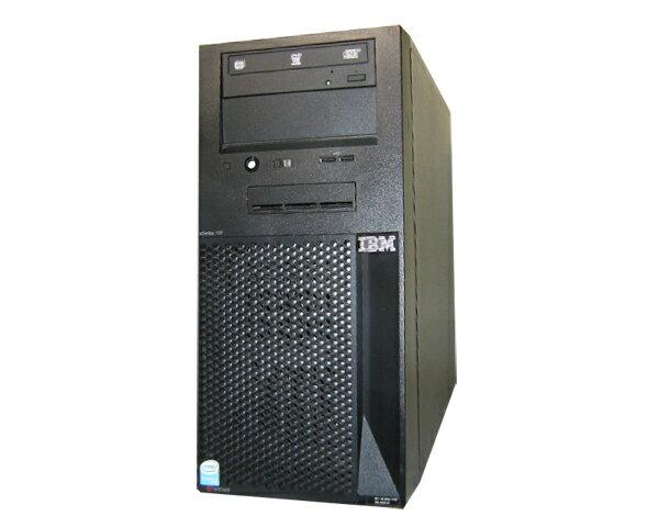 IBM xSeries 100 8486-PAC【中古】Pentium4 2.8GHz/1GB/160GB
