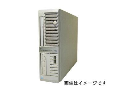 NEC Express5800/110Gc-S(N8100-1198Y)【中古】Pentium4-3.0GHz/1GB/500GB