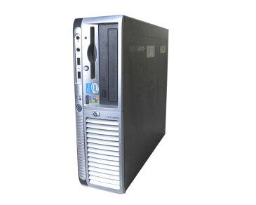 HP dx7200 PU818AV 【中古】Pentium 4 3.4GHz/1G/80G/DVDマルチ