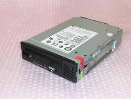lto2 sas デスクトップ テープドライブ dw085a ibm intellistation