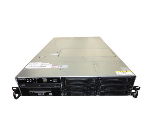HITACHI HA8000/RS220 AG(GQLR22AG-35NNNN1)【中古サーバー】Xeon E5345 2.33GHz/4GB/HDDレス(別売り):アクアライト