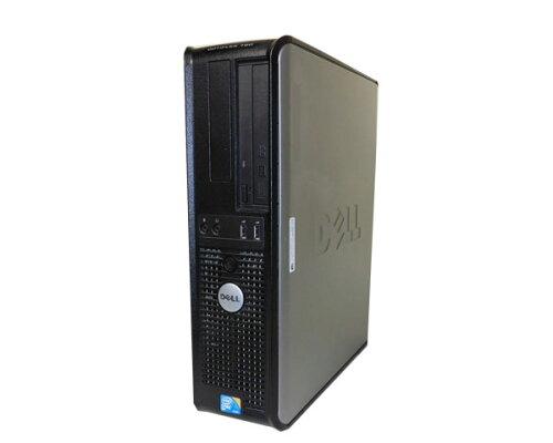 ワケあり(OSなし) 中古パソコン(中古デスクトップPC) DELL(デル) OPTIPLEX 780 DTCore2Duo E7500 2...
