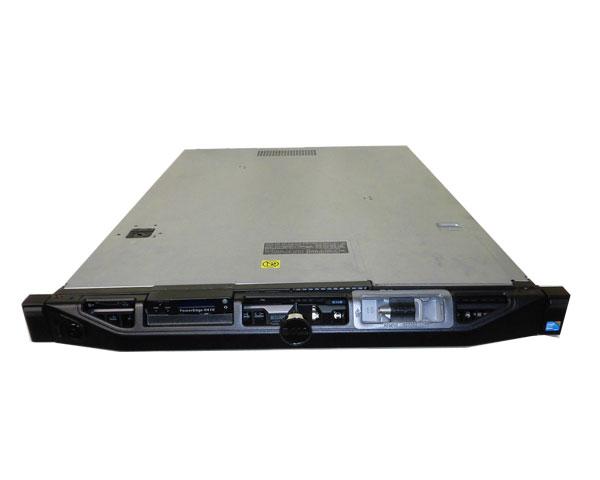 DELL PowerEdge R410 中古サーバーXeon X5550 2.66GHz×2/24GB/146GB×2