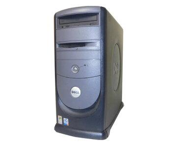 DELL Dimension 4300【中古】Pentium4-1.4GHz/128MB/40GB/DVD-ROM