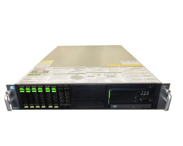 富士通 PRIMERGY RX300 S6 PGR3062AA【中古】Xeon E5640 2.66GHz/12GB/HDDレス(別売り):アクアライト