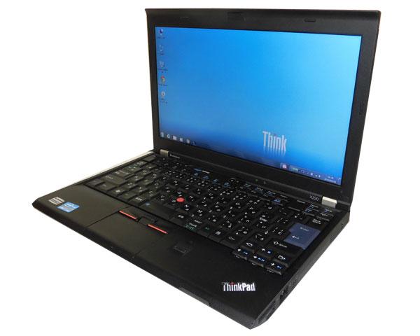Windows7-64bit 中古ノートパソコン メモリー8GBLenovo Thinkpad…