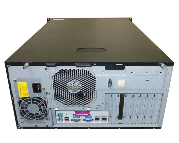 HITACHI HA8000/70W KD(GSJ070KD-RNNN911) サーバー ラック型PentiumD-3.2GHz/2GB/73GB×1