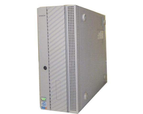 HITACHI HA8000/30W AA(GSJ030AA-A521N4B) 中古サーバーPentium4-2.8GHz/512MB/120GB×2