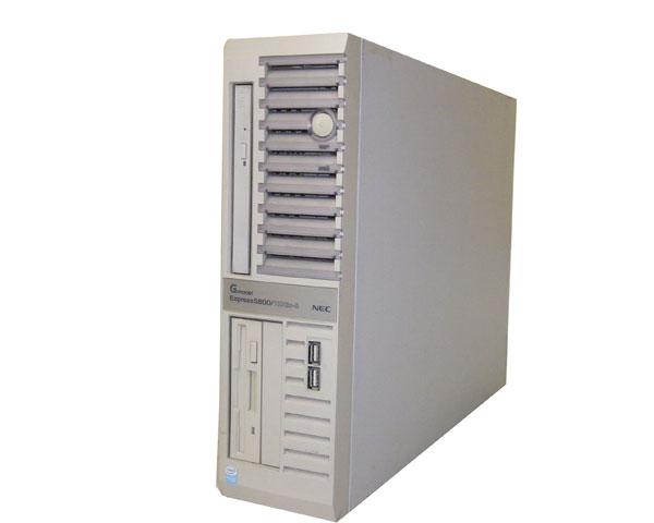NEC Express5800/110Gc-S(N8100-1198Y)【中古】Pentium4-3.0GHz/2GB/80GB×2