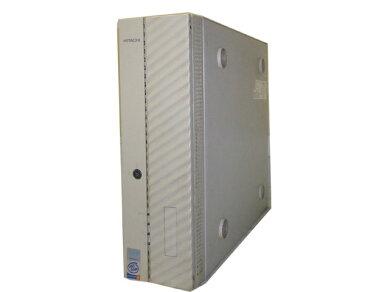 HITACHI HA8000/30W A6(GSR030A6-V7Y1730) 中古サーバーPentium4-1.8GHz/256MB/80GB×2