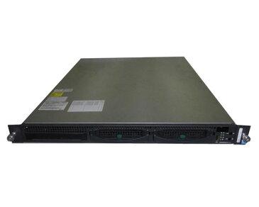 富士通 PRIMERGY RX100 S3 PGR1031AA【中古】Pentium4-2.8GHz/2GB/146GB×2