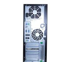 パソコン デスクトップ windows7 dell poweredge タワー型 hp compaq