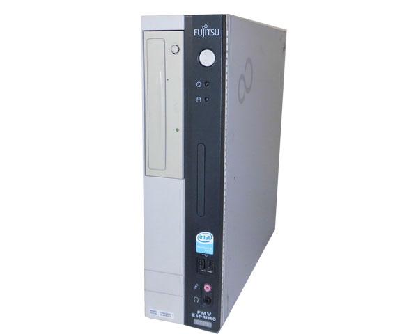 中古パソコン WindowsXP 富士通 FMV-D5310 (FMVD53C011) Pentium 4-3.4GHz/1GB/80GB/CD-ROM