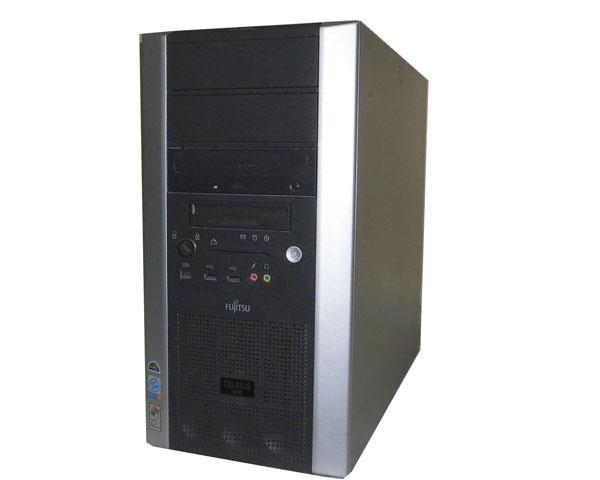 富士通 CELSIUS N430(CLN3BB30)【中古】Pentium4-3.0GHz/2GB/40GB/ATI FIRE GL V7100