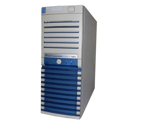 NEC Express5800/110Ga-C (N8100-1135Y) 水冷モデル Pentium4-3.0GHz/1GB/HDDなし