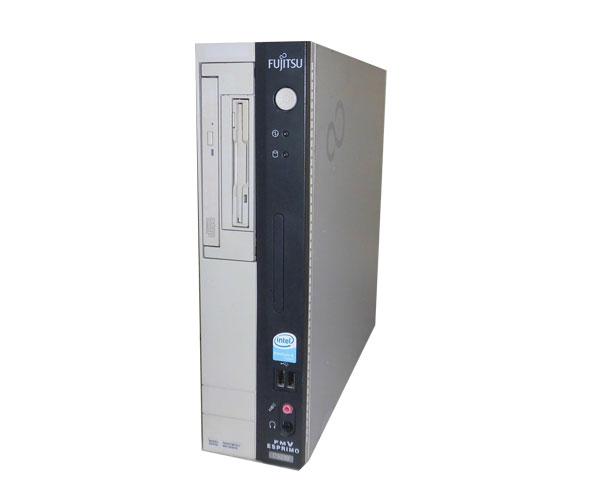 外観難あり 中古パソコン OSなし 富士通 FMV-D5230 (FMVD7BF011) Pentium4-3.0GHz/512MB/HDDなし/CD-ROM