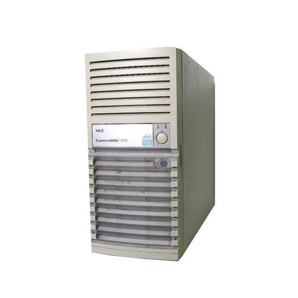 NEC Express5800/110EJ (N8100-1072)【中古】Pentium 4 3.0GHz/1G/80GB