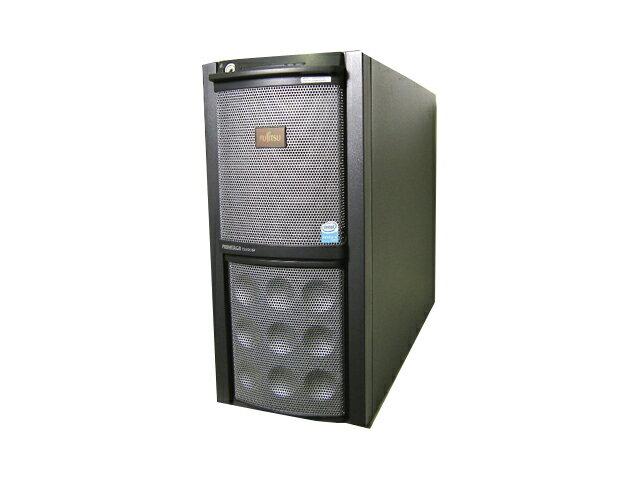 富士通 PRIMERGY TX150 S2 PGT1521XR2 Pentium4-3.0GHz/1GB/73GB×3