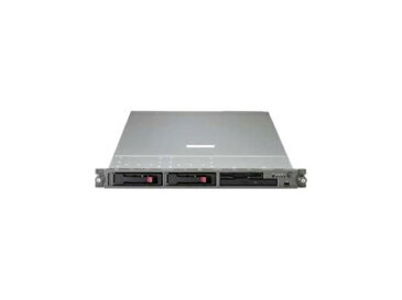 HP ProLiant DL320 G3 372710-291【中古】Pentium4-3.4GHz/4GB/250GB×2