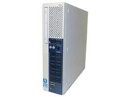パソコン デスクトップ 本体のみ windows7 64bit デスクトップ dell