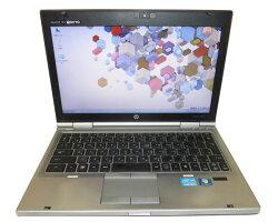 hp elitebook ibm eserver 2560p パソコン ls994av windows7 ノート