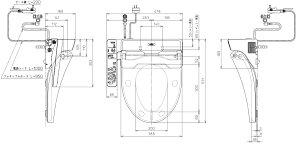【送料無料】【在庫有り】TOTO温水洗浄便座・ウォシュレットSBTCF6621#SC4ハーベストベージュ
