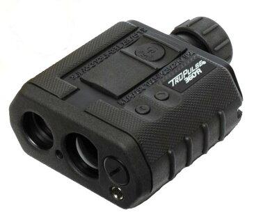 携帯型レーザー距離測定器 トゥルーパルス360R Bluetooth対応モデル レーザーテクノロジー (日本正規品)