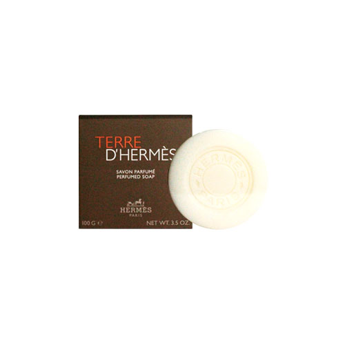 ボディケア, 石けん・ボディソープ  100g HERMES TERRE DHERMES PERFUMED SOAP 0942 3F-H