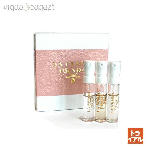 美容・コスメ・香水, 香水・フレグランス  31.5ml PRADA LA FEMME PRADA EDP EDT 6038 ()