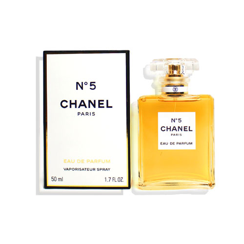 CHANEL number 5 NO.5(N5) 50ml CHANEL NO.5 EDP 43...