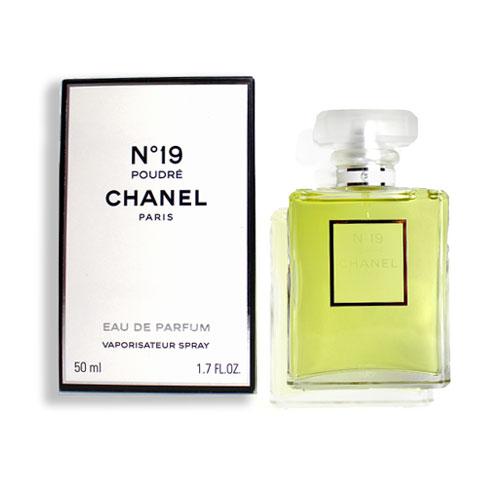 美容・コスメ・香水, 香水・フレグランス  NO.19 50ml CHANEL N19 EDP 4807 3F-C12