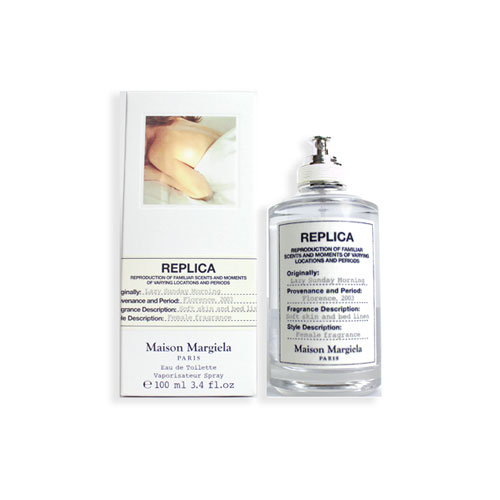 美容・コスメ・香水, 香水・フレグランス  100ml MAISON MARTIN MARGIELA REPLICA LAZY SUNDAY MORNING EDT 2464