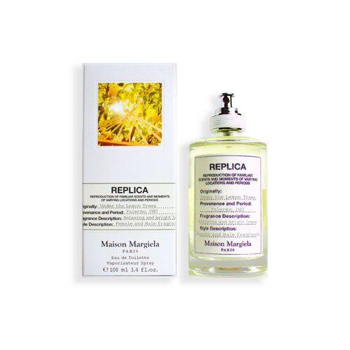 美容・コスメ・香水, 香水・フレグランス  100ml MAISON MARTIN MARGIELA UNDER THE LEMON TREES EDT