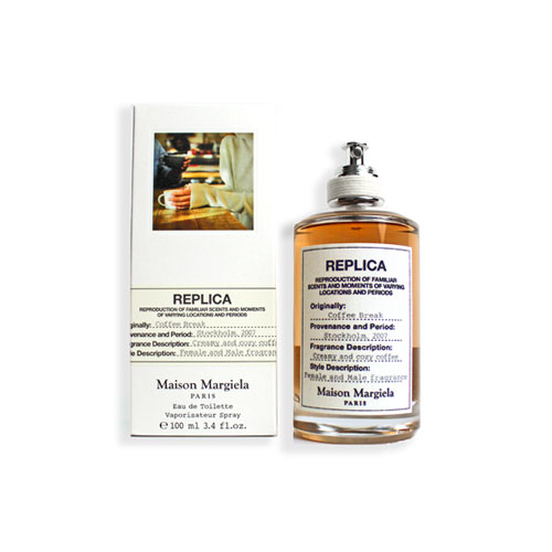 美容・コスメ・香水, 香水・フレグランス  100ml MAISON MARTIN MARGIELA REPLICA COFFEE BREAK EDT